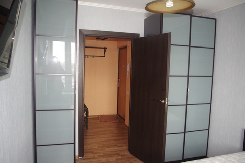 Двухкомнатная квартира ул. Годовикова дом 1к2 - Фото 5