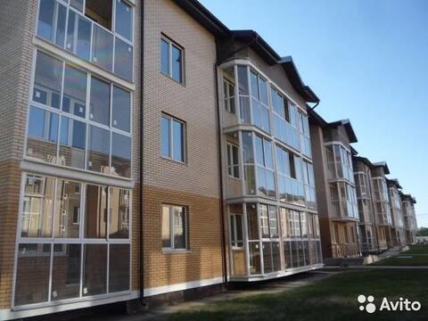 Однокомнатная квартира в ЖК Кореневский форт 2 - Фото 1