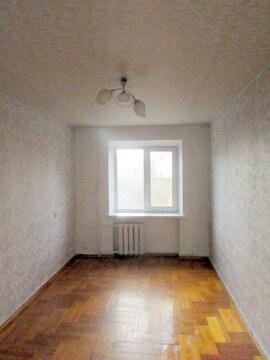 Купить трехкомнатную квартиру на Площади Дружинников - Фото 1