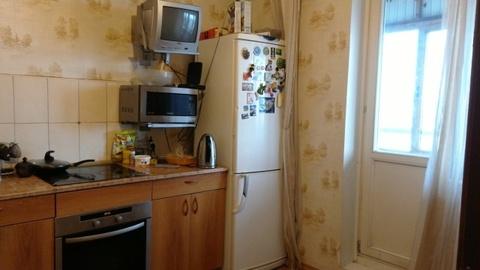 Продается Двухкомн. кв. г.Москва, Бескудниковский б-р, 10к5 - Фото 1