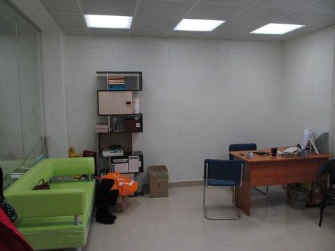 Офис на Менделеева - Фото 4