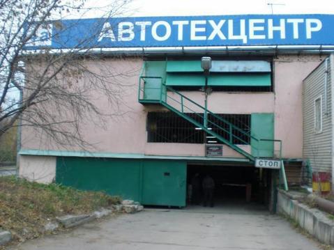 Продам гараж-бокс.м. Владыкино - Фото 1
