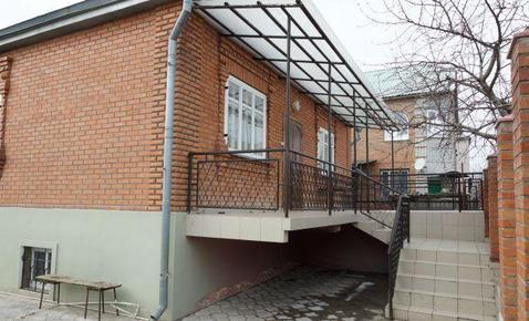 Дом 185 кв.м. на 6,7 сотках, сжм - Фото 1