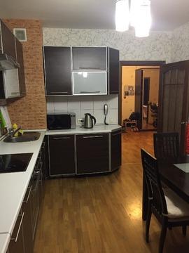 Сдается замечательная 3-ехкомнатная квартира в Центре - Фото 3