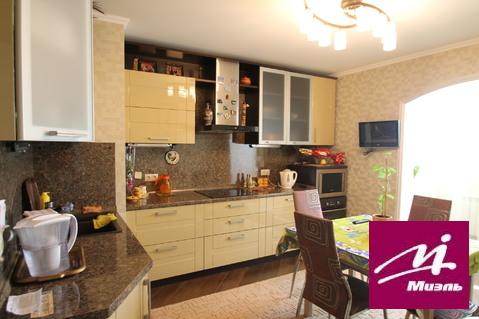 Шикарная 4-к. квартира для большой дружной семьи с идеальным ремонтом - Фото 2