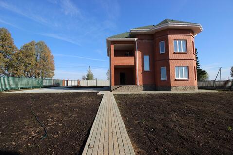Жилой дом 300 кв.м. на участке 15 соток - Фото 2