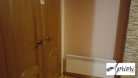 Продается 1 комнатная квартира г. Щелково ул.Беляева д.43 - Фото 5