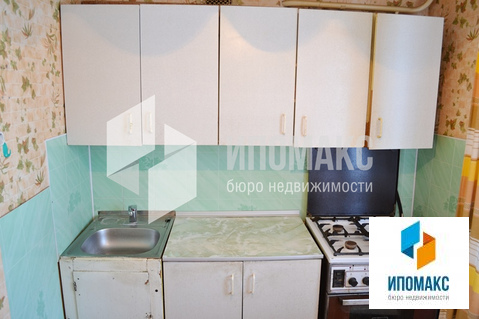 Продается 4-комнатная квартира в п.Киевский - Фото 3