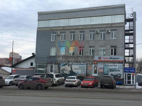 Продажа псн, Уфа, Ул. Кирова - Фото 1
