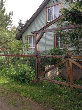 Продажа дома на земельном участке 20 соток - Фото 2