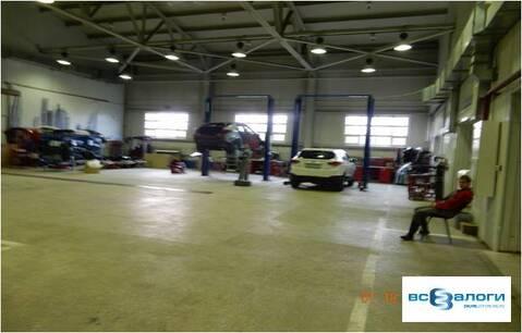 Продажа производственного помещения, Кемерово, Ул. Тухачевского - Фото 3