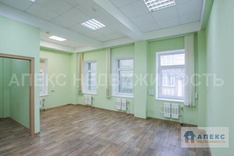 Аренда офиса 219 м2 м. Проспект Мира в бизнес-центре класса В в . - Фото 4