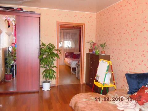 Квартира в Калининском районе - Фото 4