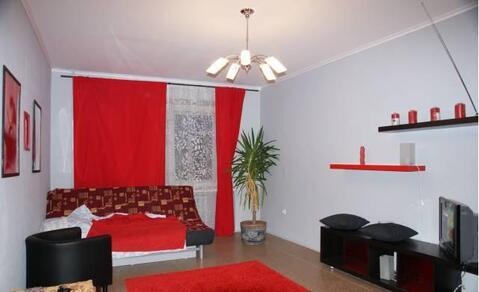 Отличная большая квартира в заволжском районе. Современная мебель и . - Фото 1