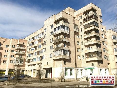 Прямая продажа 1 к.кв. - 38 м2, 2/6 эт, Гатчина, ул. Рощинская д. 13а - Фото 1