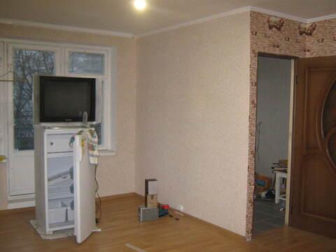 Продается однокомнатная квартира в Москве на Нагатинской набережной - Фото 4