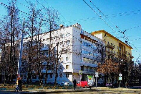 Продается 4-ком. квартира 86 кв.м в Замоскворечье - Фото 1