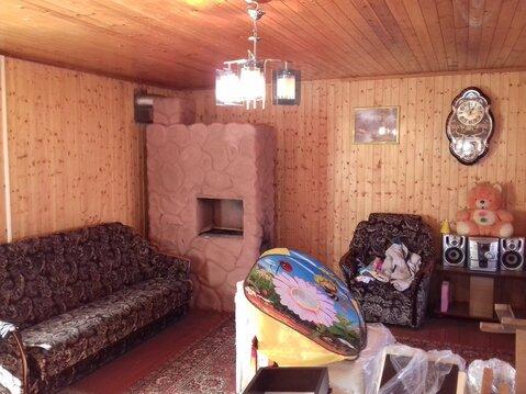 Дача на участке 6 сот. в СНТ Демидово - Фото 5