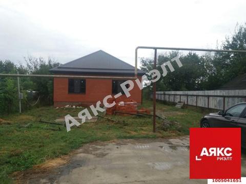 Продажа дома, Большевик, Ейский район, Выгонная - Фото 3