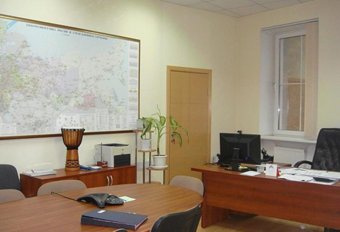Аренда здания 1200 кв. м, Электрозаводская - Фото 5