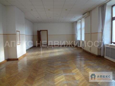 Аренда офиса пл. 181 м2 м. Марксистская в бизнес-центре класса С в . - Фото 3