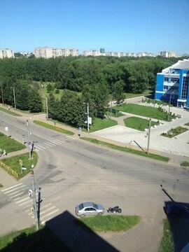 Продажа 3-комнатной квартиры, 63 м2, г Киров, Космонавта Владислава . - Фото 5