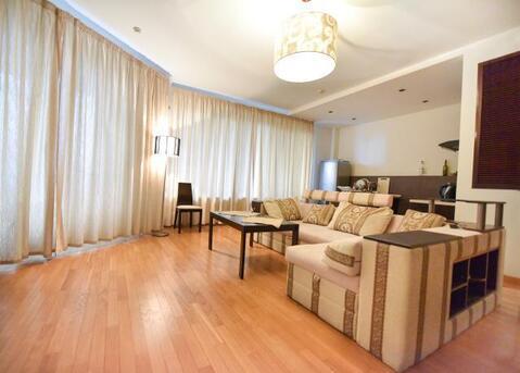 Двухкомнатная квартира в лучшем районе города-Приморском парке - Фото 2