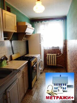 4-к. квартира в центре Камышлова, М. Горького, 19 - Фото 5