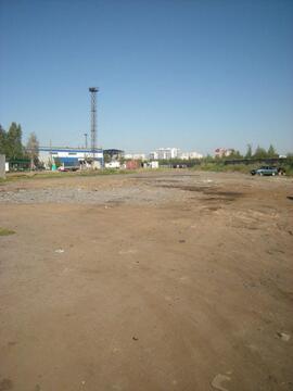 Аренда земельного участка от 1000 до 3000 кв.м - Фото 1