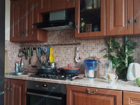 Продажа квартиры, Нагатинская наб. - Фото 1
