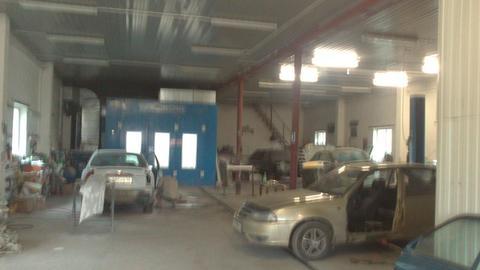 Продажа торгового помещения, Липецк, Тер. СНТ Сокол-2 - Фото 2