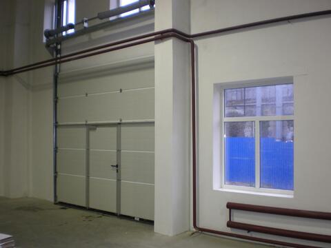 3900 кв.м производственно-складские помещения, п. Белакирево, Влад. об - Фото 5