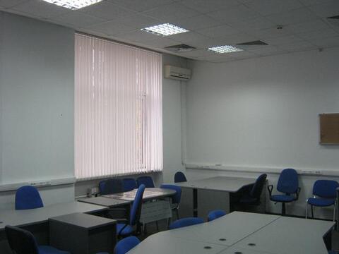 Офисное помещение, 52 м2 - Фото 2