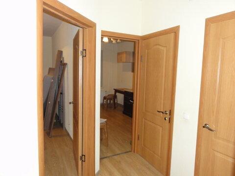 Двухкомнатная квартира в новом доме с евроремонтом, техникой и мебелью - Фото 4