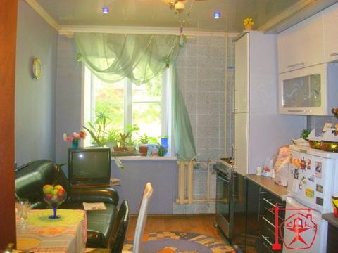 Продажа квартиры, Купить квартиру в Курске по недорогой цене, ID объекта - 321850189 - Фото 1