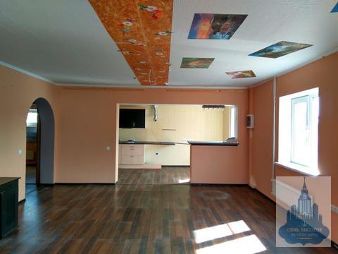 Продается новый, добротный и просторный дом - Фото 1