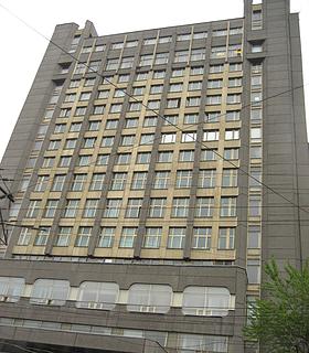 БЦ м.Пролетарская - Фото 1
