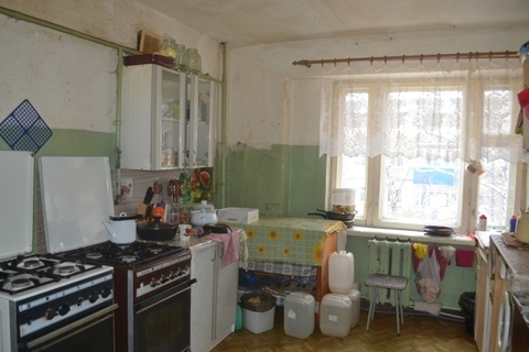 Продаю комнату на ок на Ленина 47, 3/4-кирп. - Фото 3