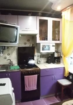 3 350 000 Руб., Продается двушка с ремонтом в районе станции, Купить квартиру в Наро-Фоминске по недорогой цене, ID объекта - 320529989 - Фото 1
