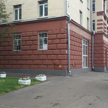 Шоссе Энтузиастов, помещение, псн, первая линия - Фото 1