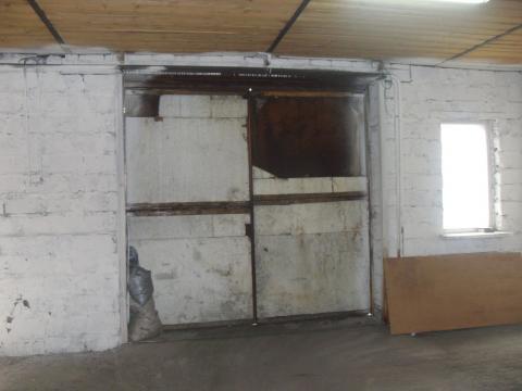 Производственно-складское помещение 203 кв. пр. Советский - Фото 2