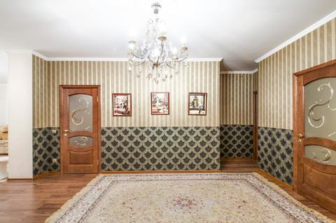 Продается роскошная меблированная 3-к.кв. 102 кв.м в кирпичном доме - Фото 4