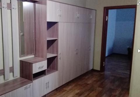 Сдам 2к.кв с соврменным ремонтом в новом доме на Севереном - Фото 2