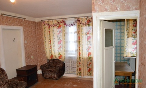 2 комнатная квартира, ул.Тульская, кпд - Фото 1