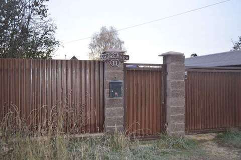 Продается: дом 200 м2 на участке 20 сот - Фото 2