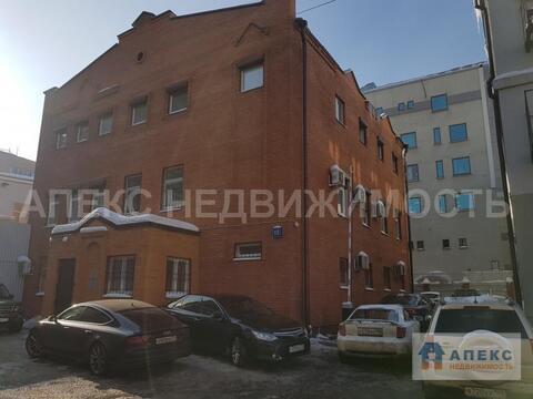 Аренда помещения 774 м2 под офис, м. Новослободская в особняке в . - Фото 2