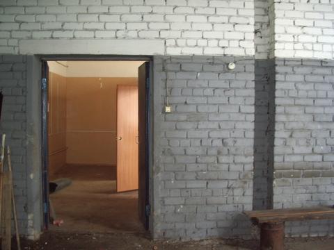 Сдаётся производственно-складское помещение 830 м2 - Фото 4
