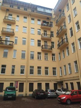 Продажа квартиры, м. Горьковская, Кронверкский пр-кт. - Фото 2