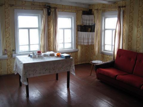 Дом в д.Соломино , Клепиковского района, Рязанской области. - Фото 3