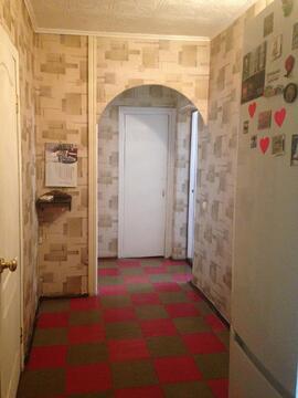Трёхкомнатная квартира по привлекательной цене. ул. Пономарёва - Фото 5